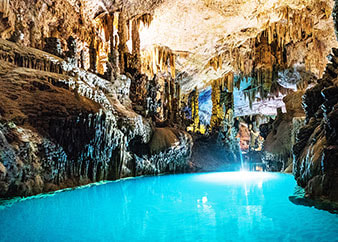 Private tour - Jeita Grotto